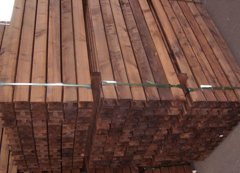 vloer constructie houten balken